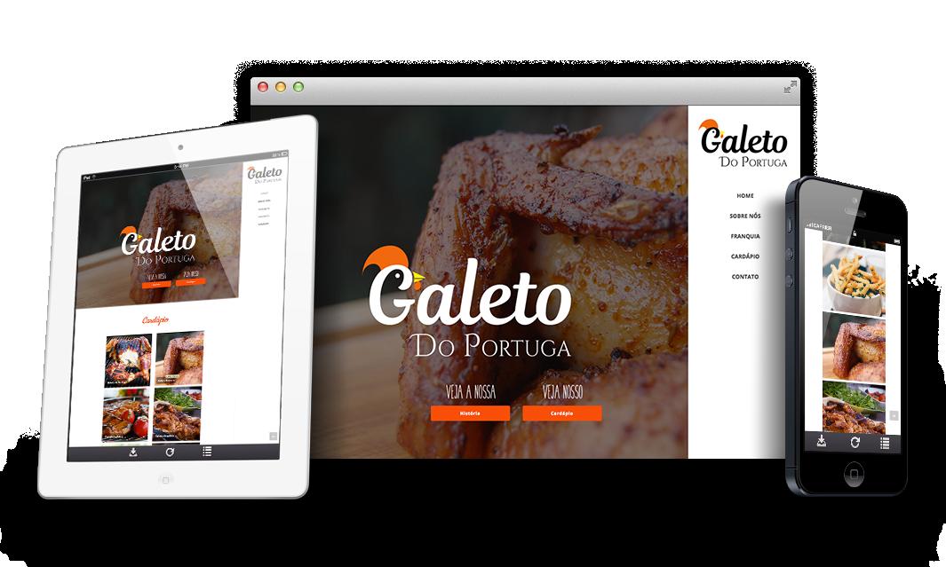 Site: Galeto Do Portuga