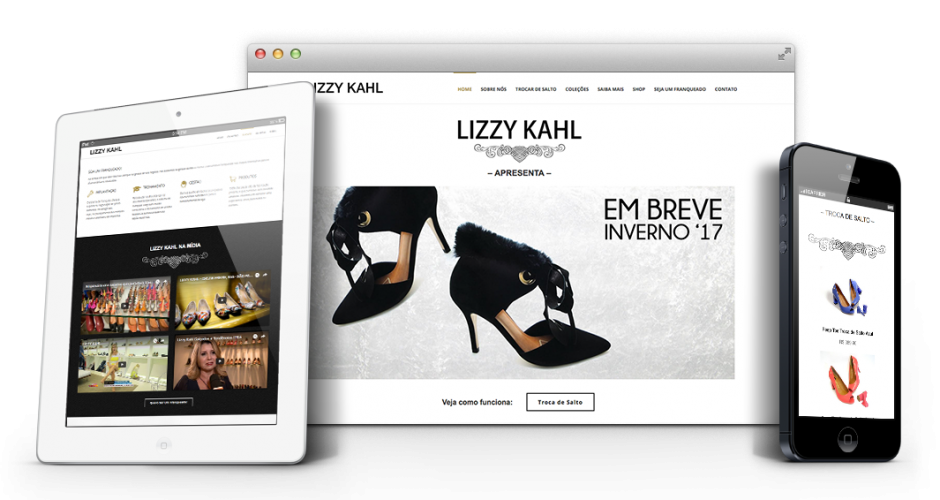 Site: Lizzy Kahl